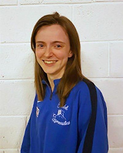 Charli-coach-and-preschool-manager-citadel-gymnastics-letterkenny