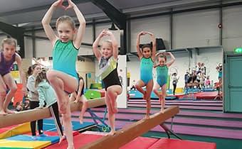 Citadel-Gymnastics-Ballyshannnon-Facilities