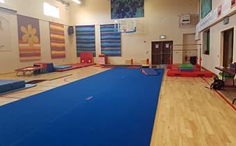Citadel-Gymnastics-Gweedore-Facilities