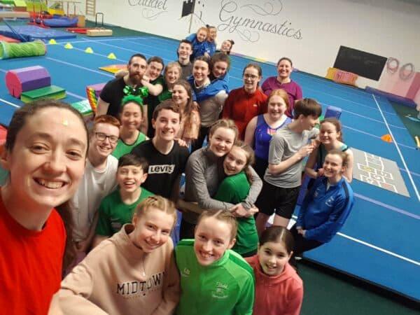 Gymnastics-Donegal-Inclusivity