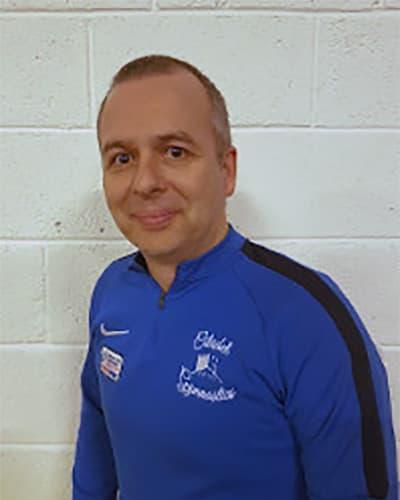 James-coach-citadel-gymnastics-letterkenny