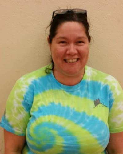 Mairead-coach-citadel-gymnastics-letterkenny