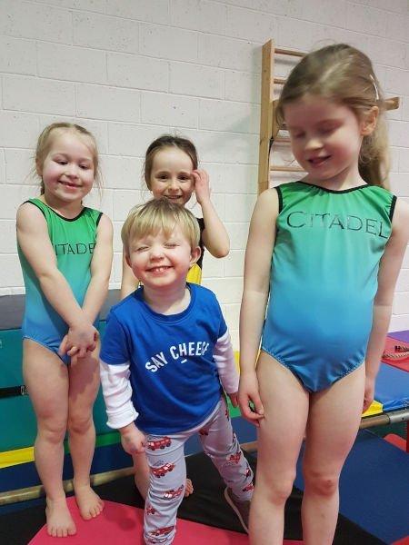 Preschool-classes-citadel-gymnastics-letterkenny