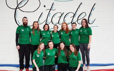 Work with Citadel Gymnastics in Ballyshannon