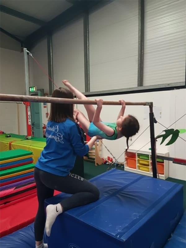 bars-intensive-clinics-summer-camp-citadel-gymnastics-letterkenny