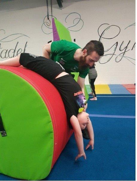 intensive-clinics-hand-backspring-summer-camp-citadel-gymnastics-letterkenny