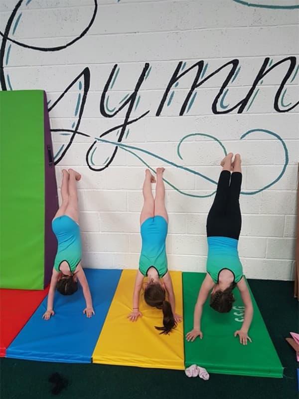 intensive-clinics-the-building-blocks-summer-camp-citadel-gymnastics-letterkenny