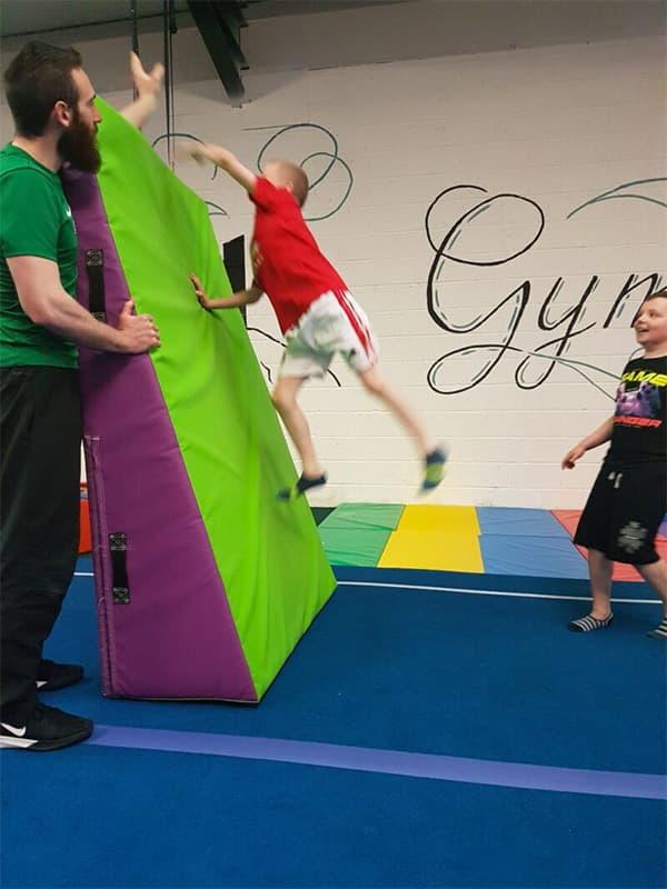 intro-to-ninja-summer-camp-citadel-gymnastics-letterkenny