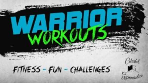 warrior-workouts-for-school-citadel-gymnastics-letterkenny